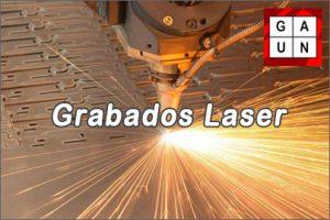 Grabados Laser Profesionales Gaun