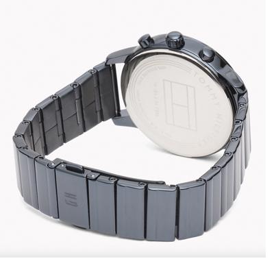 anodizado de proteccion en reloj de pulsera